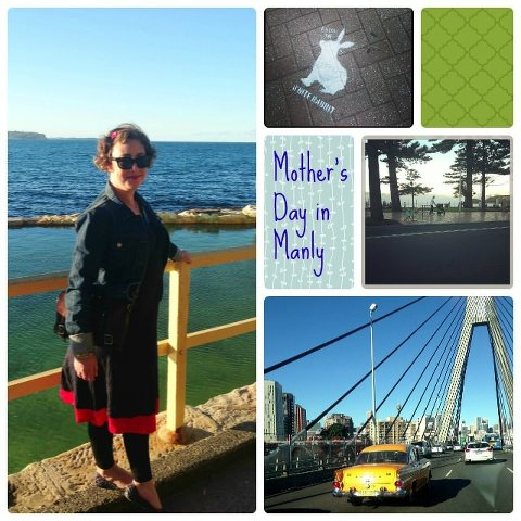 Mother's Day Manly