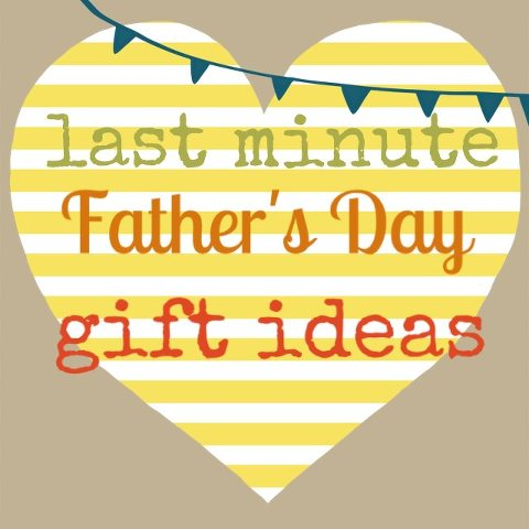 Kimba Likes Last Minute Father's Day Gift Ideas