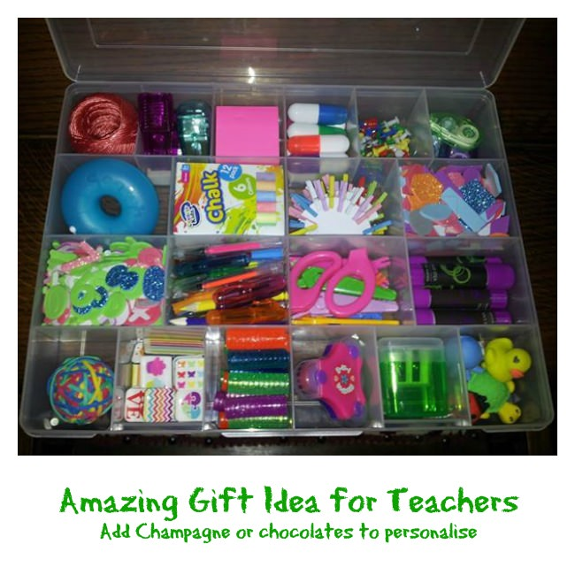 Christmas Gifts for Classmates