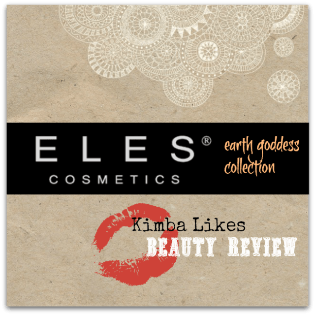 ELES Cosmetics Earth Goddess
