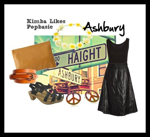 Popbasic Ashbury Collection