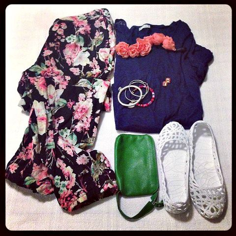 Girly Outfit