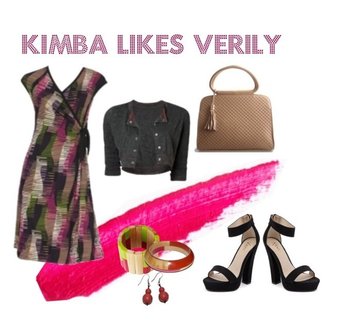 Kimba Likes Verily Autumn 2014