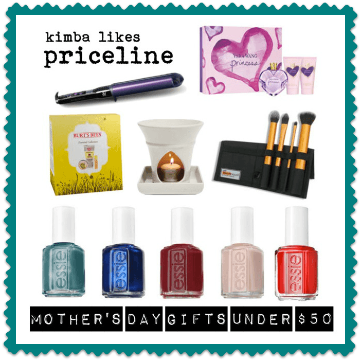 Mother 39 S Day Gifts Under 50 Priceline Kimba Likes