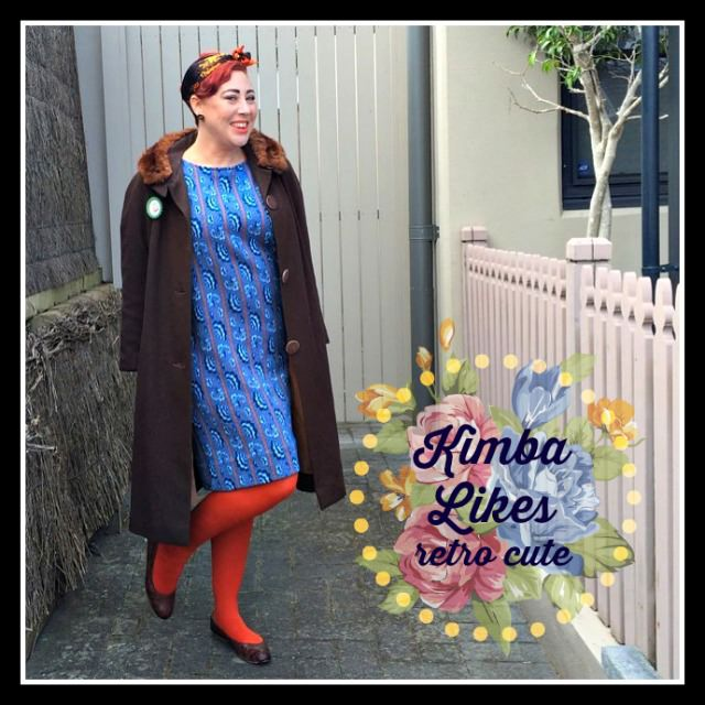 Kimba Likes | What exactly is retro cute?