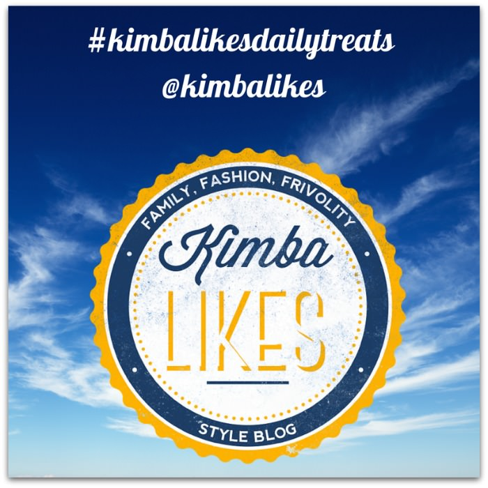 Kimba Likes Daily Treats | Champagne Moments