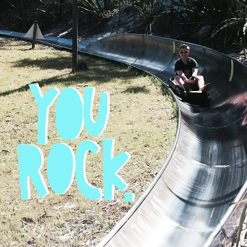 What to do in Nelson Bay and Port Stephens - Toboggan Hill Park