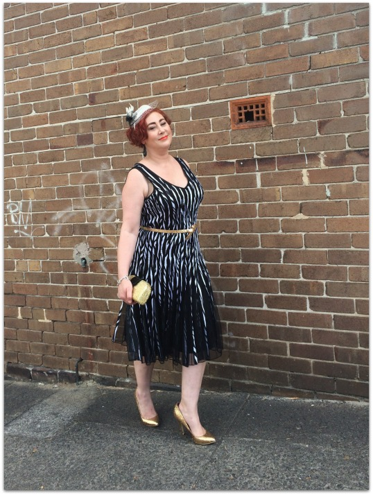 Kimba Likes Katies Spring Racing | Katies Frocks & DIY hats