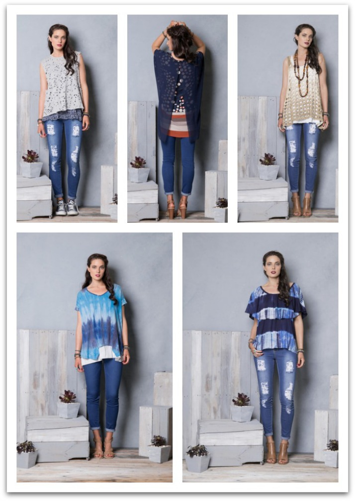 Kimba LIkes Three Parsons Summer 14/15 | my pick of the gorgeous summer tops