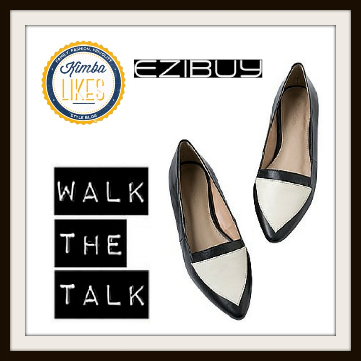 Kimba Likes Ezibuy Shoes | currently crushing on
