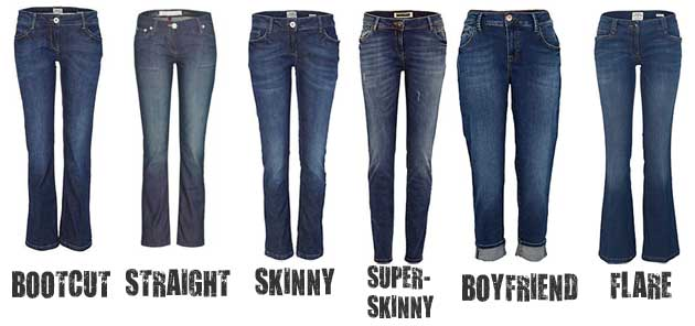 Bootcut jeans ugly