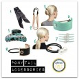 Currently Crushing On | Ponytail Accessories @kimbalikes #kimbalikes kimbalikes.com