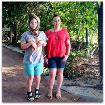 Kimba Likes Australian Holiday Style | the antipodean labels I wore on my tropical Queensland holiday #kimbalikes @kimbalikes kimbalikes.com