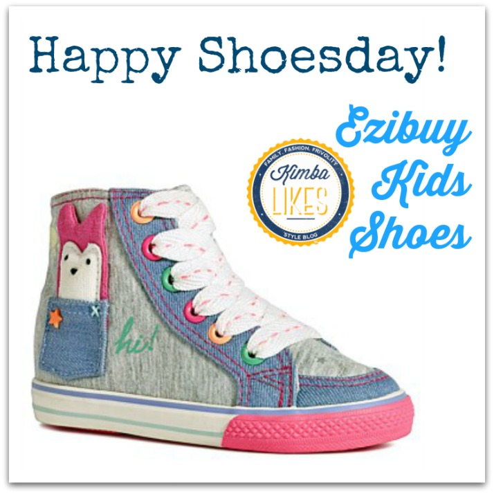 Kimba Likes Ezibuy Kids Shoes. Happy Shoesday! @kimbalikes #kimbalikes kimbalikes.com
