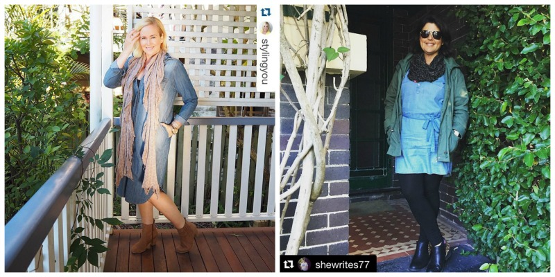 Kimba Likes Style it Project. All about styling a different piece every month. This June, it