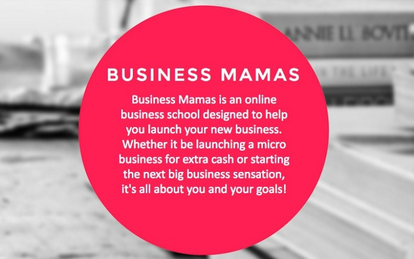 Kimba Likes Business Mamas Blog Ambassador
