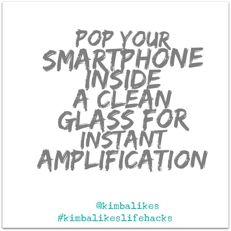 Kimba Likes Tips Tricks and Life Hacks - all about smartphone life hacks #iphone #lifehacks #kimbalikes