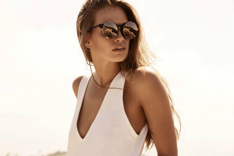 Kimba Likes Sunday Somewhere eyewear - sharing the latest Here Comes the Sun collection #SundaySomewhere #kimbalikes #sunglasses #frames