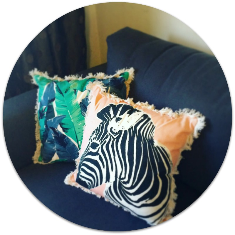 Kimba Likes Target - check out these gorgeous cushions! #kimbalikes #targetstyle