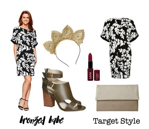Kimba Likes Racing Style - gorgeous head to toe outfits from Target #target #springracing #racingstyle #kimbalikes
