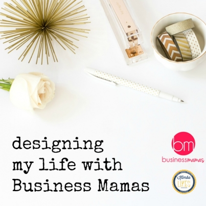 Kimba Likes Business Mamas - sharing the story of how I'm designing my life with Business Mamas #businessmamas #onlinestudy #studyfromhome #kimbalikes #TeamKimbaLikes