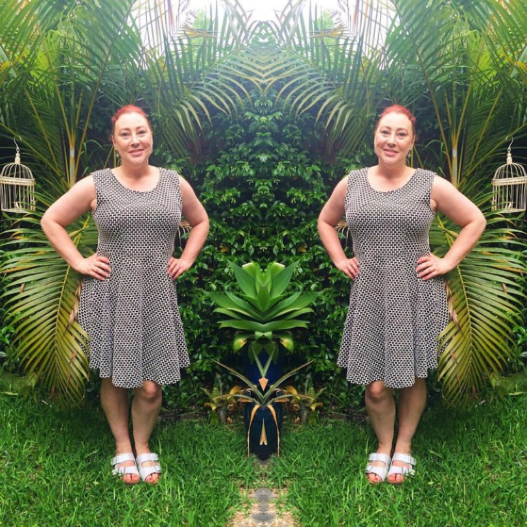 Kimba Likes Frocktober 2015 - sharing the second week of frocks to help raise funds and awareness for Ovarian Cancer #Frocktober #OCRF #kimbalikes