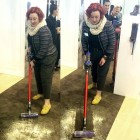 Kimba Likes my Dyson V6 Absolute. Read on to find out why it