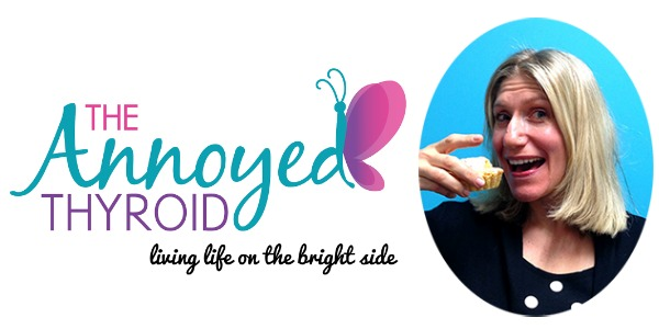 "Meet Sam Colden from The Annoyed Thyroid, in my ""please meet ..."" conversation series on Kimba Likes - all about getting to know some of my favourite bloggers and business owners"