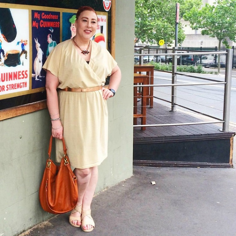 Kimba Likes Frocktober 2015 - sharing my third and final week of frocks to help raise funds and awareness for Ovarian Cancer #Frocktober #OCRF #kimbalikes