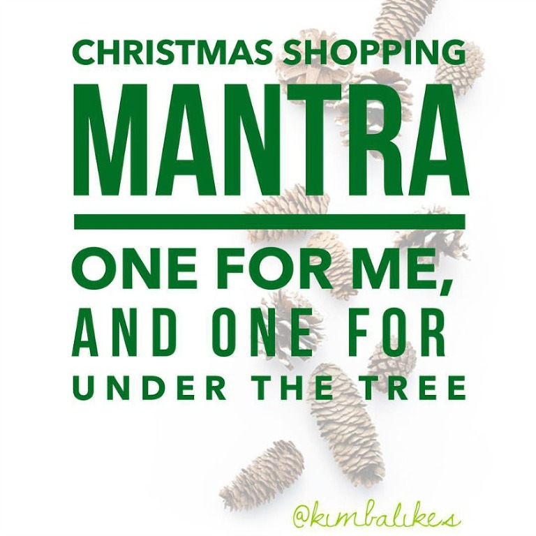 Kimba Likes Christmas Shopping at Myer Giftorium #MyerGiftorium #ChristmasShopping