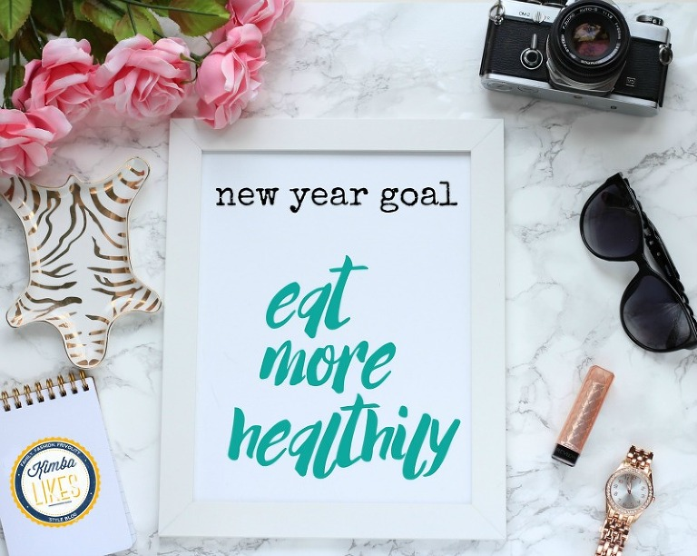 Kimba Likes New Year Goals. I am sharing how I am going with mine plus tips for kicking these goals! Brought to you by Nuffnang & Tassal Snacking Range