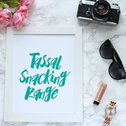 Kimba Likes New Year Goals. I'm sharing how I'm going with mine plus tips for kicking these goals! Brought to you by Nuffnang & Tassal Snacking Range