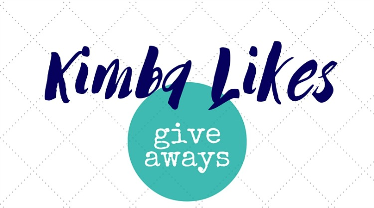 Kimba Likes Giveaways