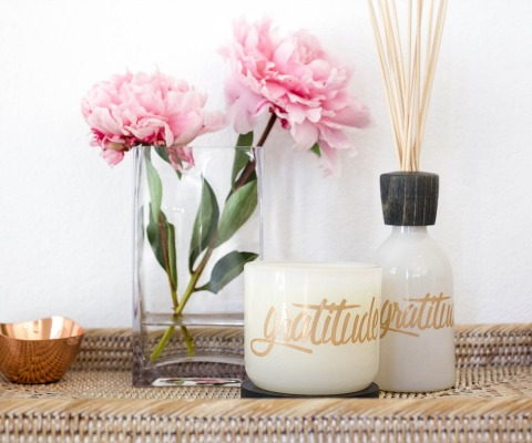 Kimba Likes Circa Home Mothers Day Limited Edition Honeyflower and Sandalwood Collection