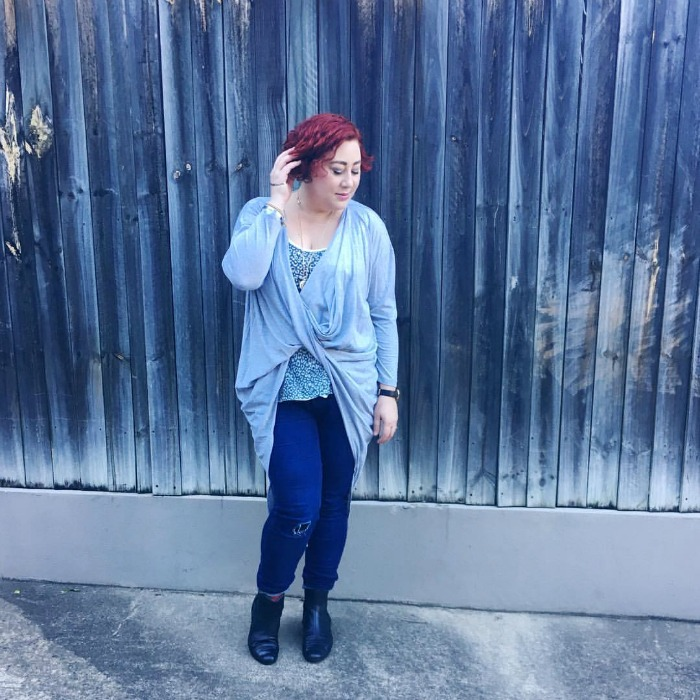Kimba Likes Winter Style File style challenge - 14 days of style prompts to celebrate Winter Style