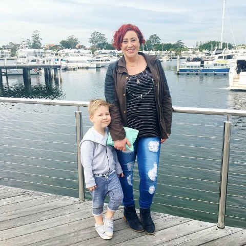 Kimba Likes Gold Coast Holiday | where we stayed and played