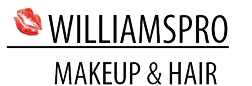 Kimba Likes WilliamsPro Makeup and Hair