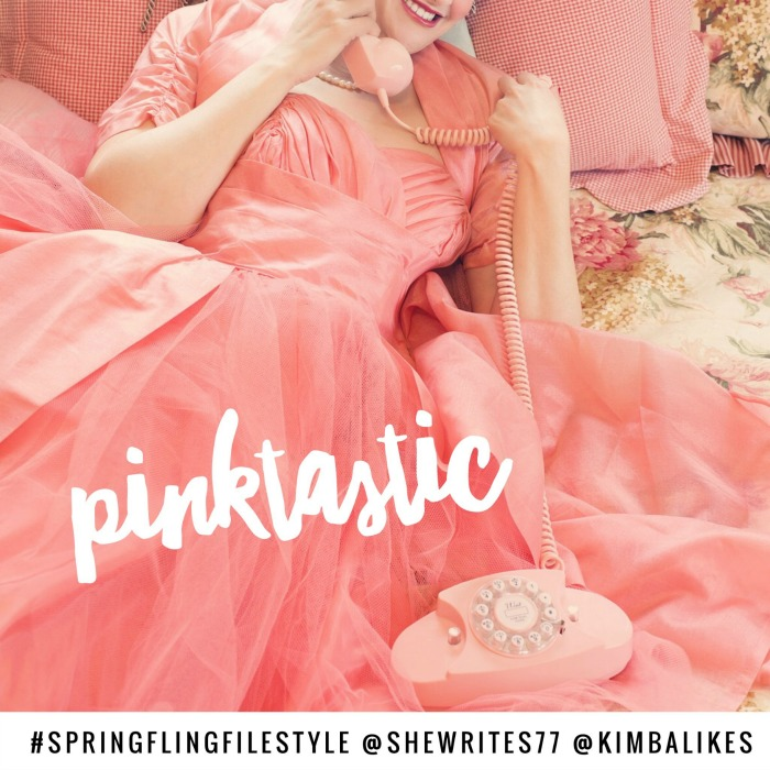 Spring Fling Style File | pinktastic