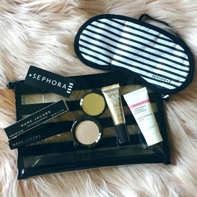 Kimba Likes Sephora | new Beauty Pass Gold welcome gift