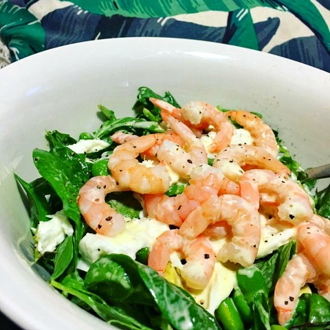 Kimba Likes | easy peasy Valentines Day dinner for non cooks