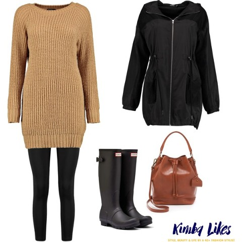 Kimba Likes | what to wear sideline style