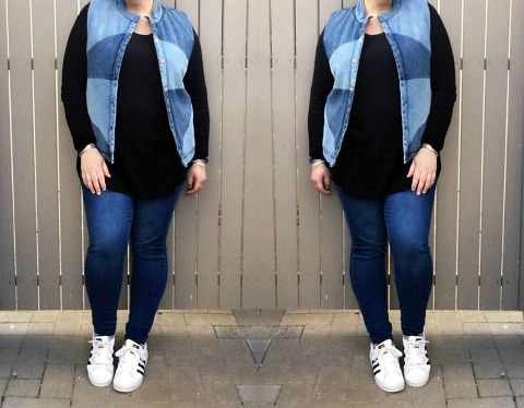 Winter Style File | Kimba Likes week one outfits