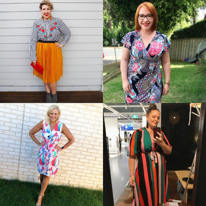 Kimba Likes Autumn Style File Faves for #colourmakesmehappy