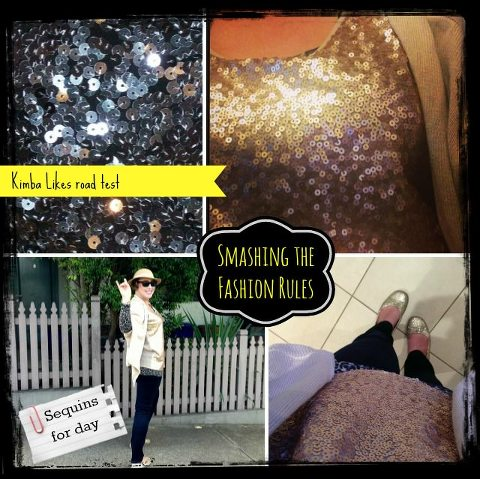 Sequin Day