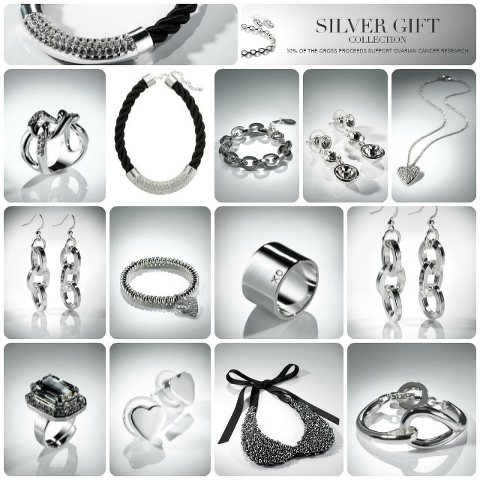 Witchery Silver Gift