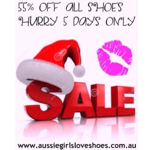 Shop Boxing Day Sales Online