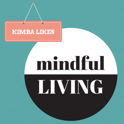 Mindful LIving Daily 5