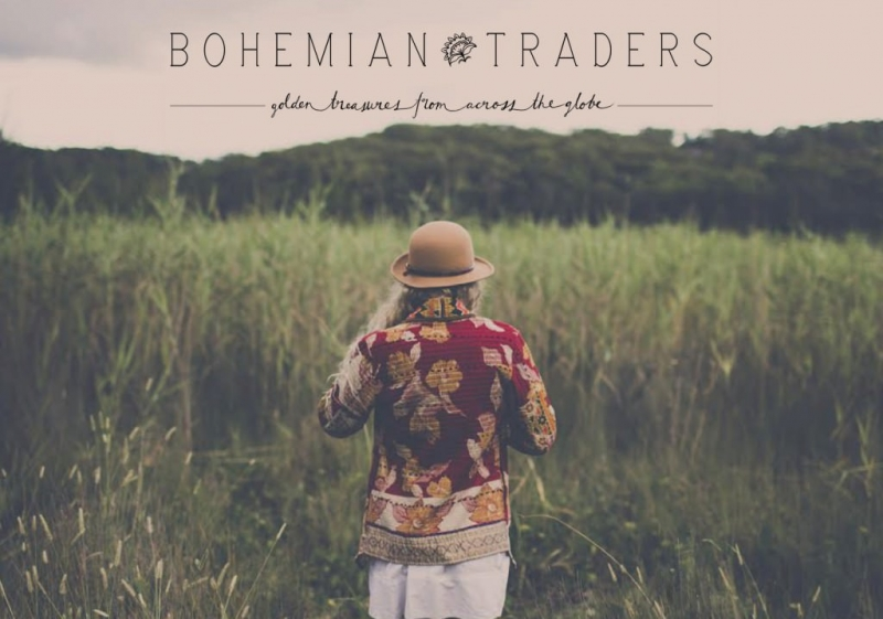 Bohemian Traders Winter Style