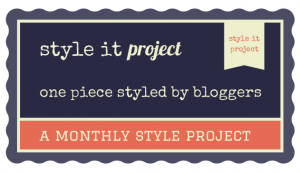 Style It Project