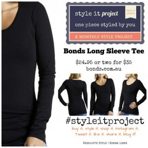 Style it Project July 2014